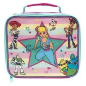 Toy Story Bo Peep Lunch Bag - Pack of 3
