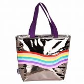 Rainbow Colour Pop Paris Lunch Bag Polar Gear