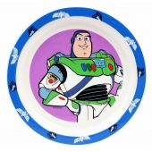 Toy Story 3 Piece PP Tableware Set
