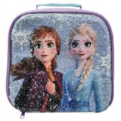 Frozen II 2 lunch bag sequin Polar Gear