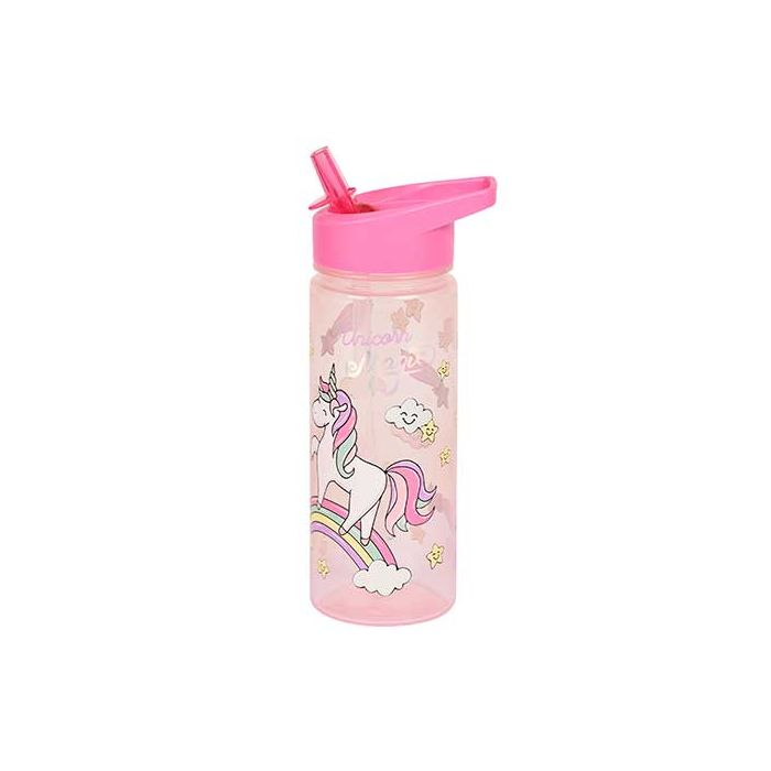 Unicorn Rainbow Bottle 500ml